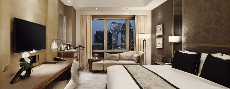 The Five Finest Hotels In Bejing, China