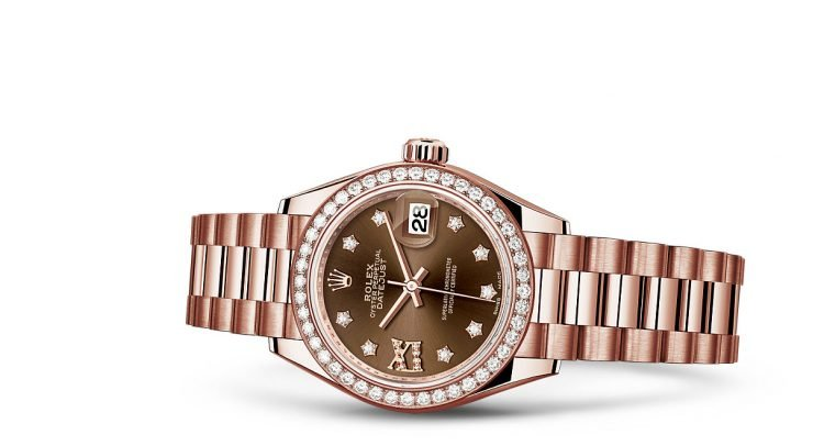 228f21777dd0 One of the most alluring women s watches made by Rolex is the Lady-Datejust  28