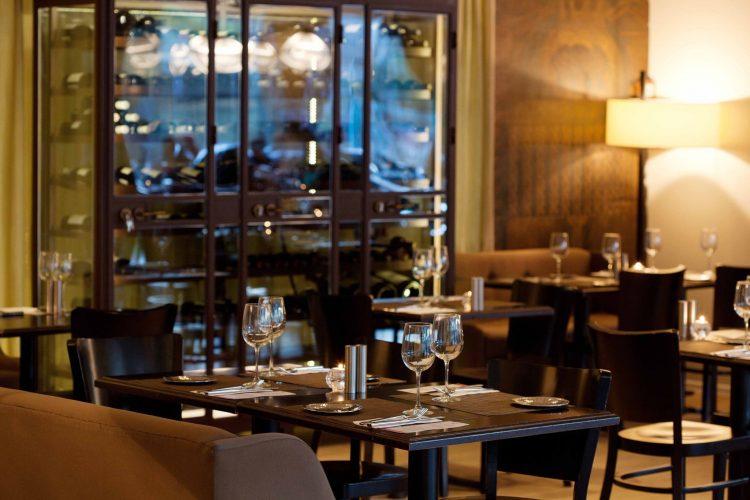 Liliyot Restaurant