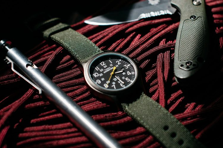 cwc miltary watches combat military on french straps