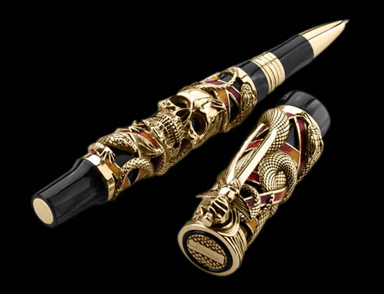 The 10 Finest Montegrappa Pens In The World