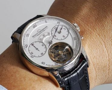 The 10 Finest Moritz Grossman Watches of All-Time