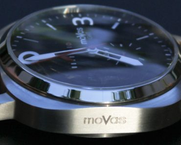 The 10 Finest MoVas Watches Ever Created
