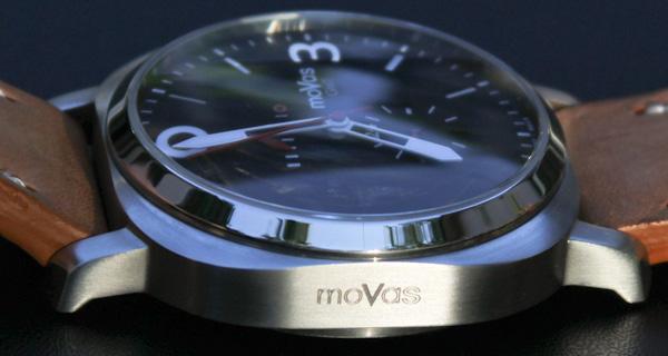 Movas GMT
