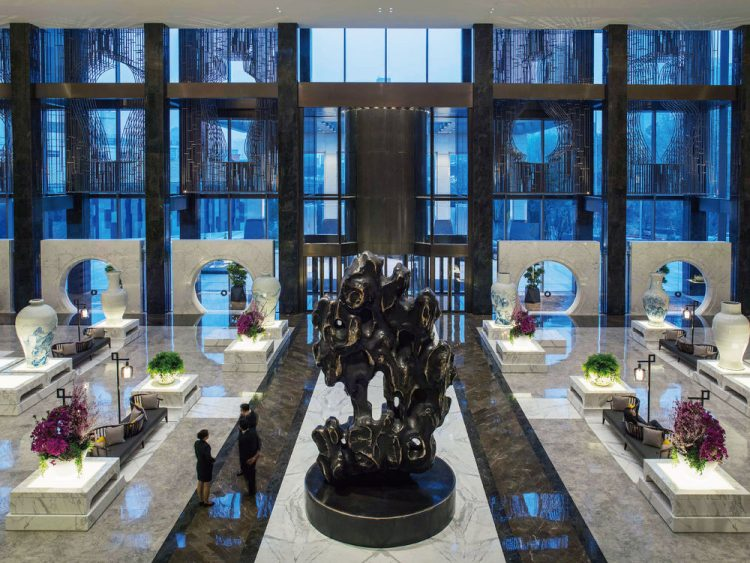 NUO Hotel