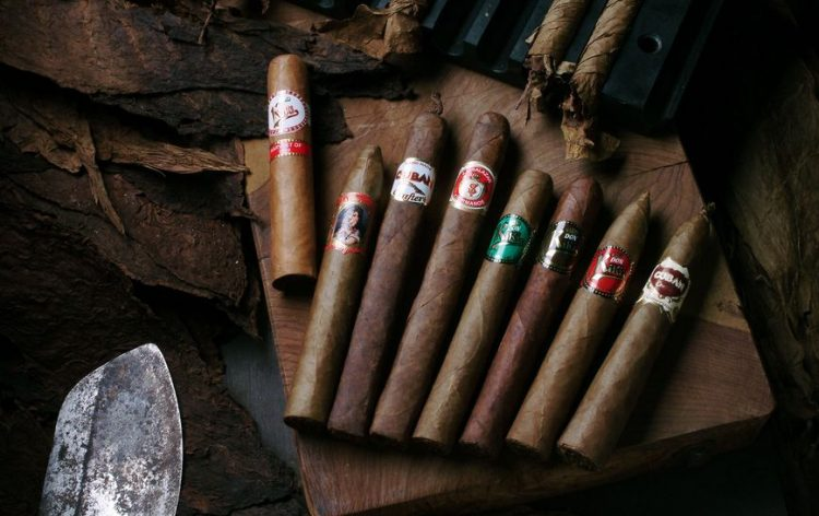 fa6e1489a457 The 10 Most Expensive Cigars That Money Can Buy