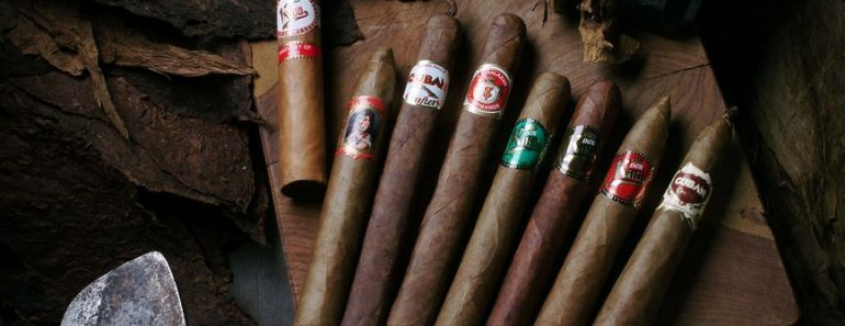 The 10 Most Expensive Cigars That Money Can Buy