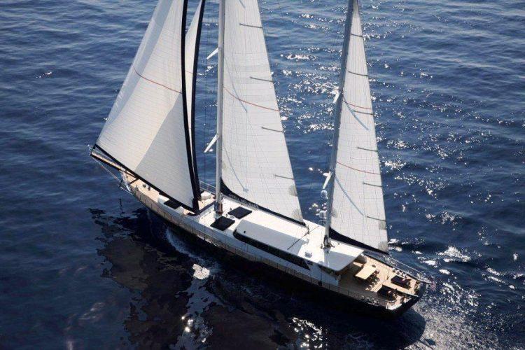 Perla Del Mare Gulet Yacht