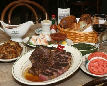 The Top 20 Steakhouses in New York City