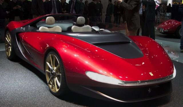 Pininfarina Car Design