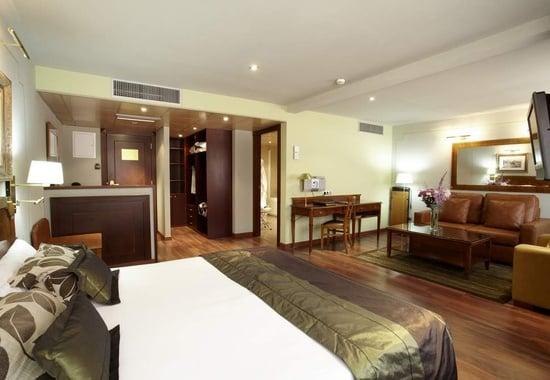 Plaza Hotel Andorra
