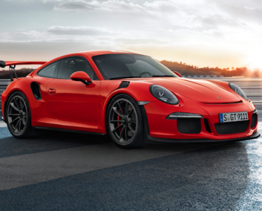 The Most Expensive Cars To Insure in 2016