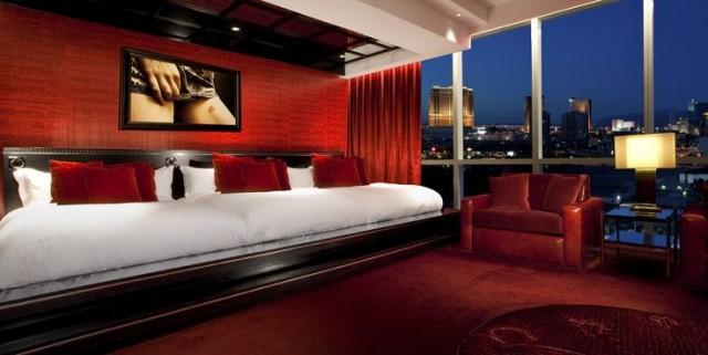 Provocateur, Hard Rock Hotel, Las Vegas