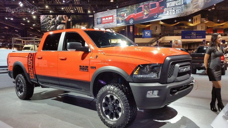 10 most anticipated full size pickup trucks of 2017. Black Bedroom Furniture Sets. Home Design Ideas