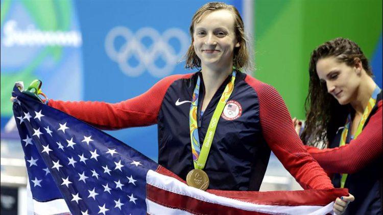 Rio Katie Ledecky