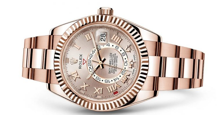 The 10 Most Expensive Rolex Watches