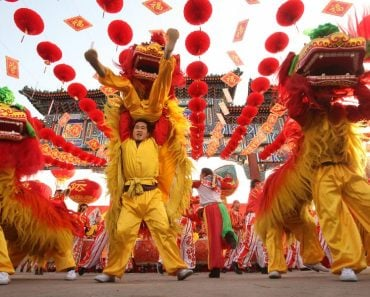 A Luxury Traveler's Guide to Spring Festival in China