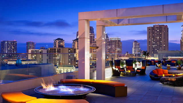 The Andaz San Diego