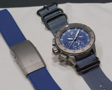 10 of the Finest Sinn-Spezialuhren Watches in the World