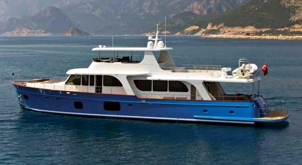 Vicem 107 Cruiser