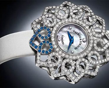 The 10 Finest Backes & Strauss Watches