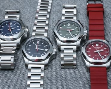 The 10 Finest Watches for Under $500