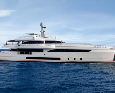 A Detailed Look at Wider Yachts Beautiful Fleet
