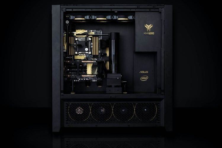 Yoyotech XDNA Aurum 24K