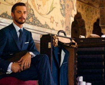 The 10 Best Suits North of $1,000 in 2016