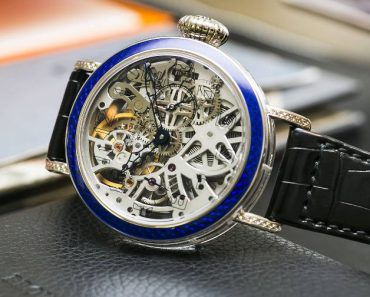 The 10 Most Expensive Aviator Watches of All Time