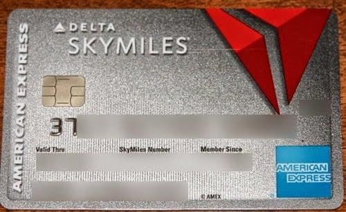 Credit Card Comparison Gold Delta And Platinum Delta
