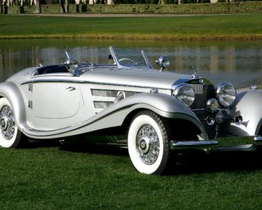 The Top 10 Mercedes Models of All-Time