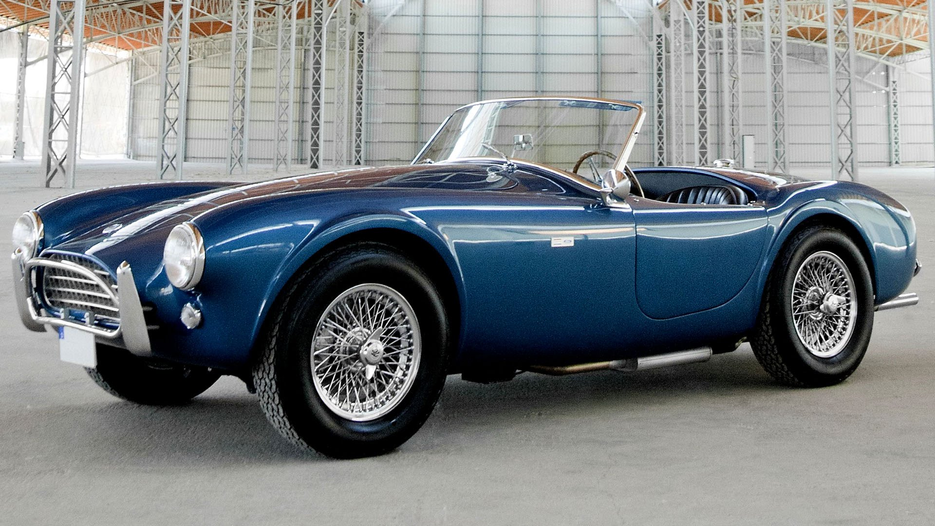 Classic British Sports Cars For Sale In Usa