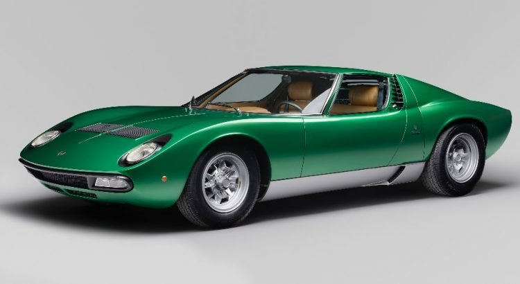 The Top 10 Sports Cars Of The 1970s