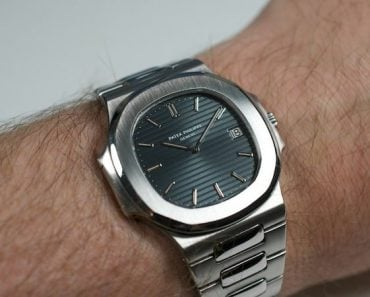 Patek Philippe Nautilus: The Watch That Made the Company