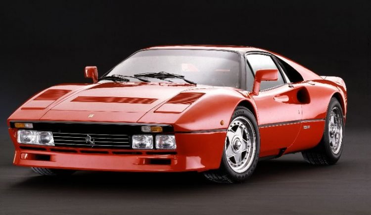 Top  Most Beautiful Cars