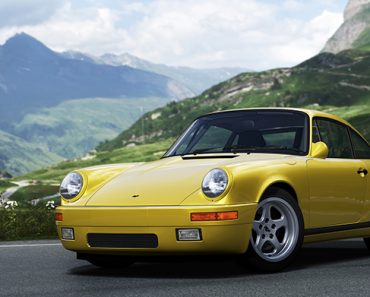 The Top 10 Sports Cars of the 1980s