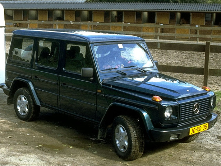 1990-mercedes-benz-g-wagon