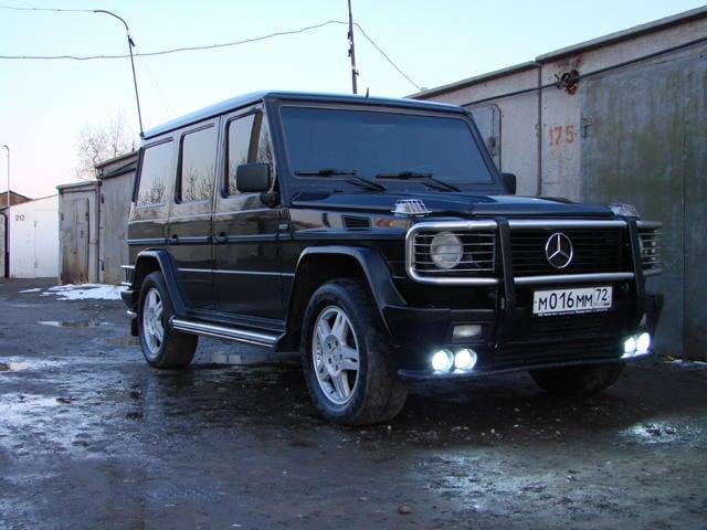 1999-mercedes-benz-g-wagon