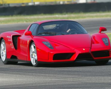 The Top 10 Ferrari Models of All-Time