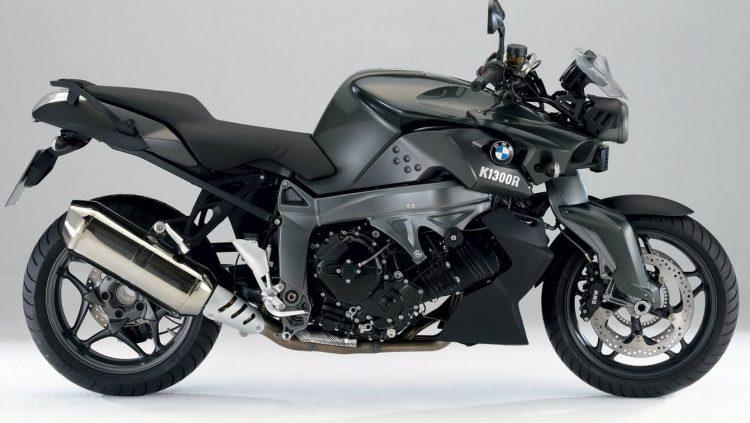 2008 BMW K1300S