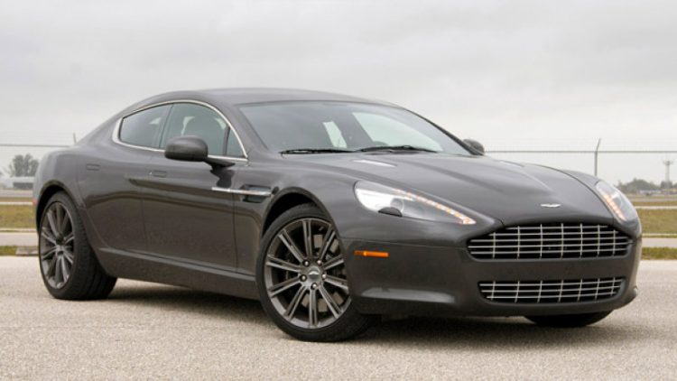 The Top Aston Martin Models Of AllTime - Aston martin models
