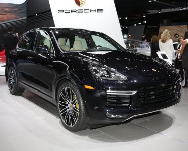 The Top Five Porsche Cayenne Models Of All-Time