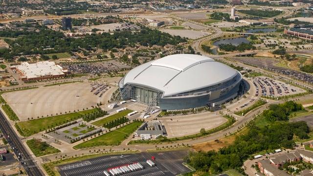 Dallas Cowboys-Cowboys Stadium