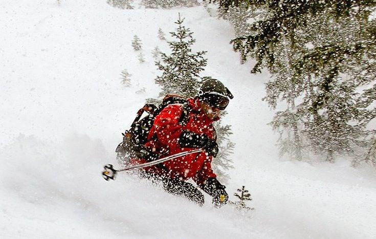 aspen-skiing