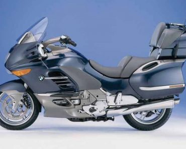 The Top 10 BMW Motorcycles of All-Time