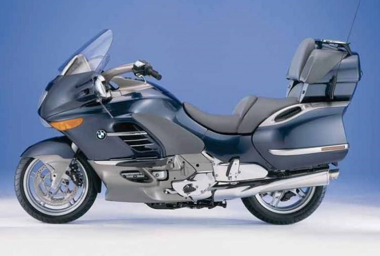 The Top 10 BMW Motorcycles of All-Time - Money Inc