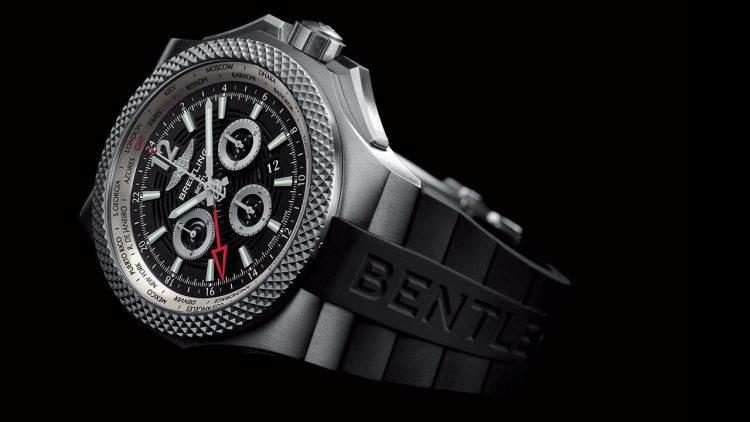 Bentley GMT Light Body