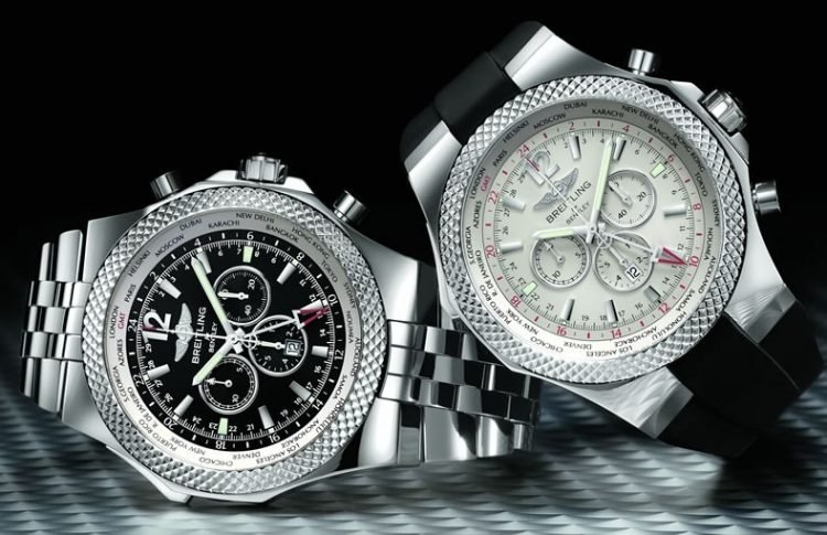 Bentley-Motors-Complications-Collection