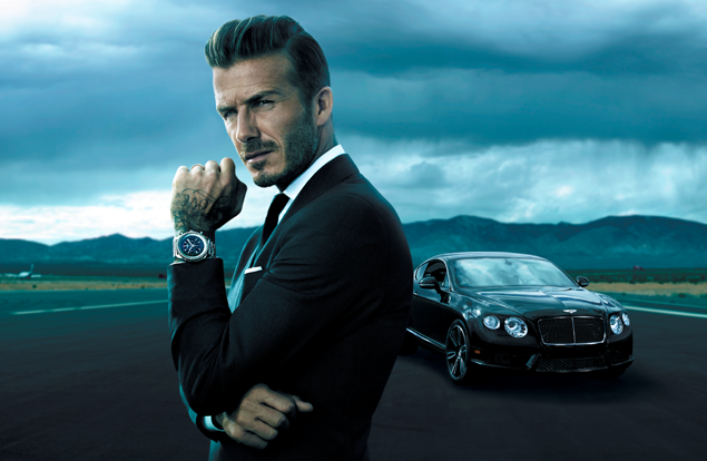 Breitling Bentley Collection